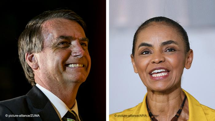 Brazil's growing evangelical movement to shape election