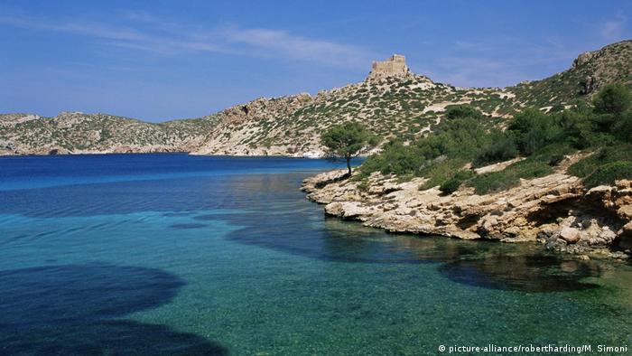 Great white shark spotted near Spanish island of Mallorca