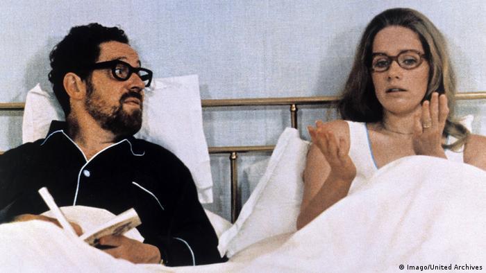 Ingmar Bergman - Szenen einer Ehe (Imago/United Archives)