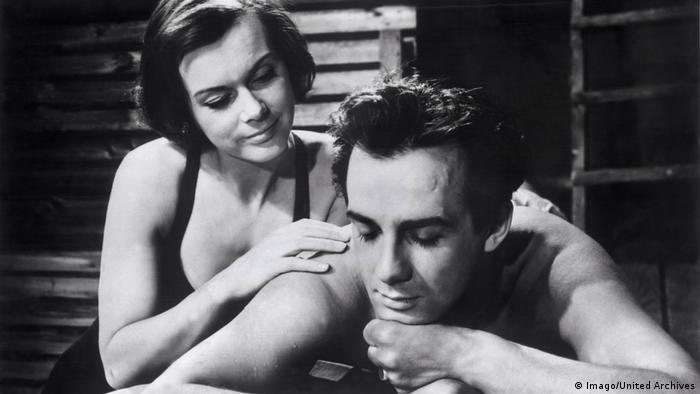 Ingmar Bergman - Sehnsucht der Frauen
