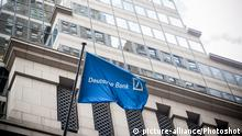 USA - Deutsche Bank - New York (picture-alliance/Photoshot)