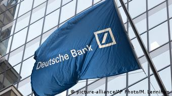 USA - Deutsche Bank - New York