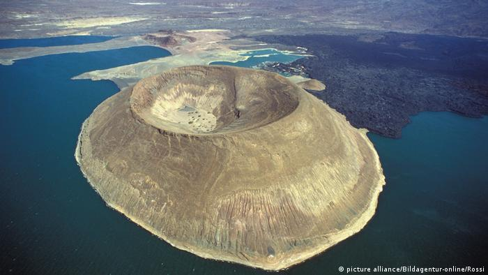 Lake Turkana National Parks (picture alliance/Bildagentur-online/Rossi)