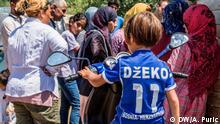 Bosnien und Herzegowina Balkanroute 2.0