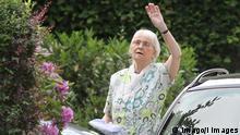 Deutschland Gudrun Burwitz, Tochter von Heinrich Himmler
