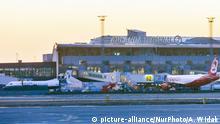 Schweden Stockholm Arlanda Airport