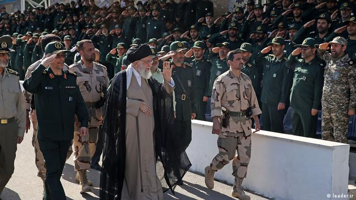 Iran - From Theocracy to Regional Superpower? | TV | DW