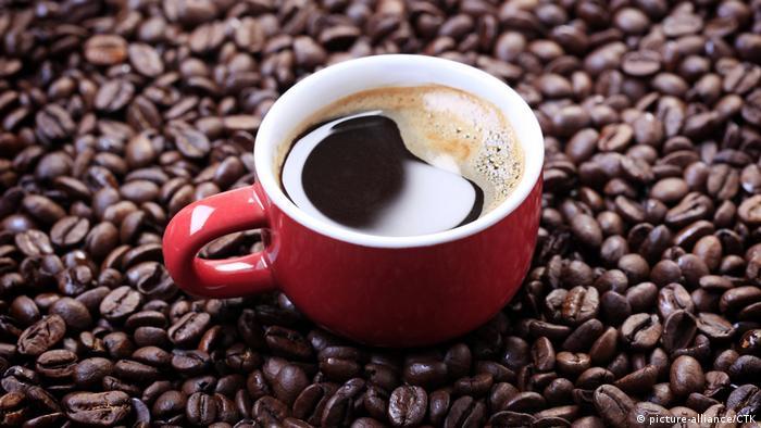 El café: impensable vivir sin él, en Europa y en el mundo.