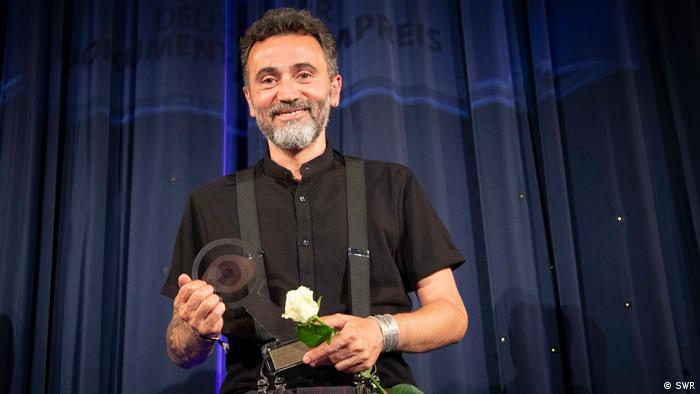 Talal Derki (SWR)