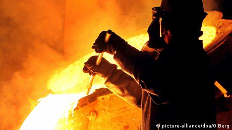 ЄС запроваджує захисні мита на імпорт металопродукції