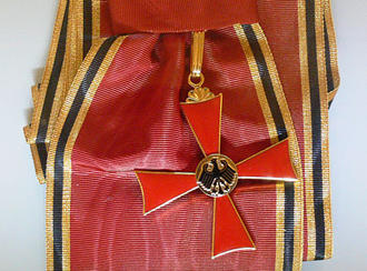 German Federal Cross of Merit