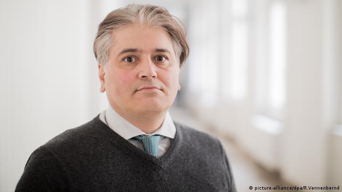 Mehmet Daimagüler, Mitglied der Bosbach-Kommission