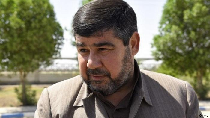 Abdollah Sameri Abgeordneter Iran (Irna)