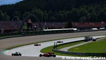 Formel 1 Spielberg Österreich