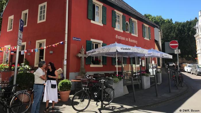 Restaurant Sassella
