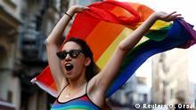 Türkei Gay Pride