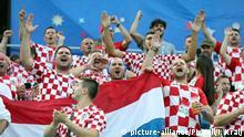 01.07.2018., Russia, Njizni Novgorod - World Football Championship in Russia 2018, match for the quarter-finals Croatia - Denmark. Photo: Igor Kralj/PIXSELL  