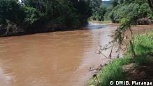 Tanzania - Fluss Mara