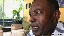Andre-Alain Atundu