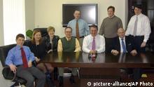 Paul Manafort Büro Beratungsunternehmen 2006 Kilimnik