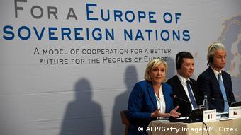 Οι περισσότεροι ευρωβουλευτές της ομάδας ENF επιδίδονται σε παράλληλες δραστηριότητες