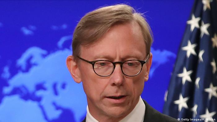 Brian Hook, Director of Policy Planning (Getty Images/M. Wilson)