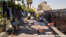 Ägyptens Wirtschafts-Krise