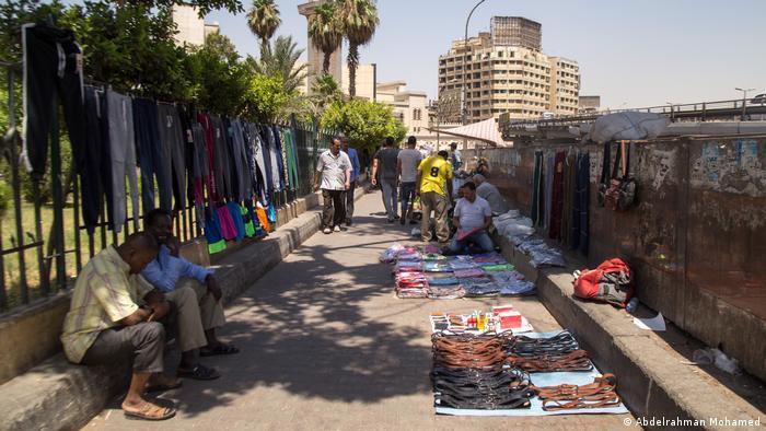 ägypten Armut