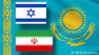 دنی آیالون میگوید اگر ایران رویهی خود را تغییر دهد، آنها نیز آمادگی آن را دارند که سیاست خود را بازبینی کرده و تغییر دهند.