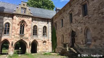Замок Райнхардсбрунн