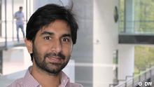 Imtiaz Ahmad, DW Urdu Redaktion