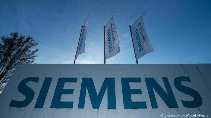 Thunberg calls on Siemens to nix Australia coal mine project