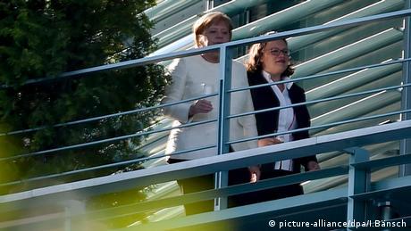 Γερμανία: Ενδοκυβερνητικές διαφωνίες λόγω μείωσης δημοσίων εσόδων