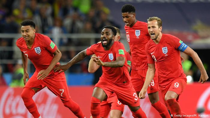 Opinion Affable Three Lions Restore Hope And Patriotism At