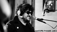 Musiker Richard Swift gestorben (imago/ZUMA Press/B. Lowe)