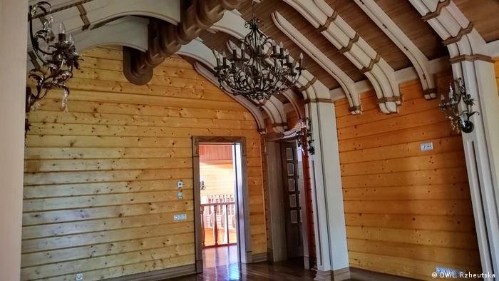 Финский дом Хонка-2