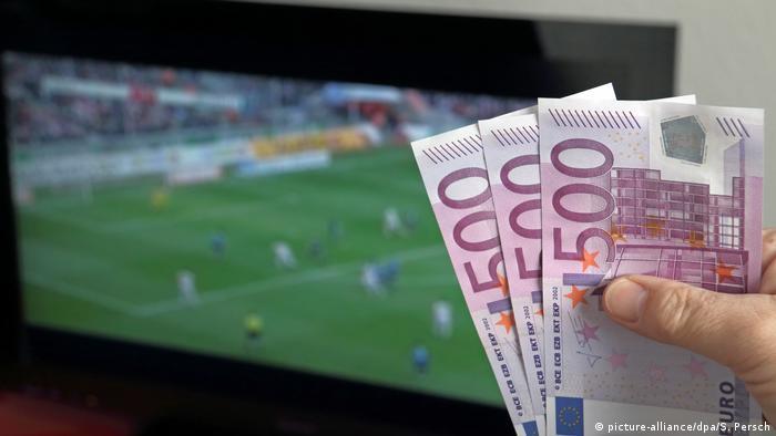 Betting Deutsch