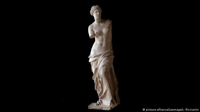 Venus de Milo (picture-alliance/Leemage/L. Ricciarini)