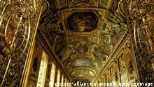 Klassische Kunstwerke   Galerie d'Apollon