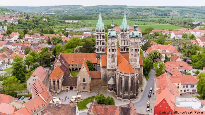 Nowy pomnik dziedzictwa kultury UNESCO w Niemczech