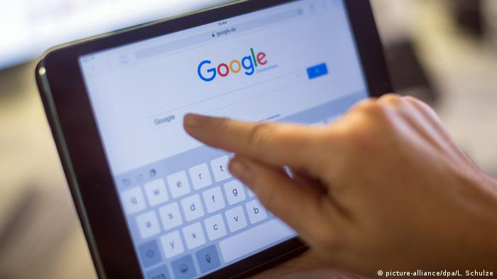 Google has seen the tech potential in Belarus