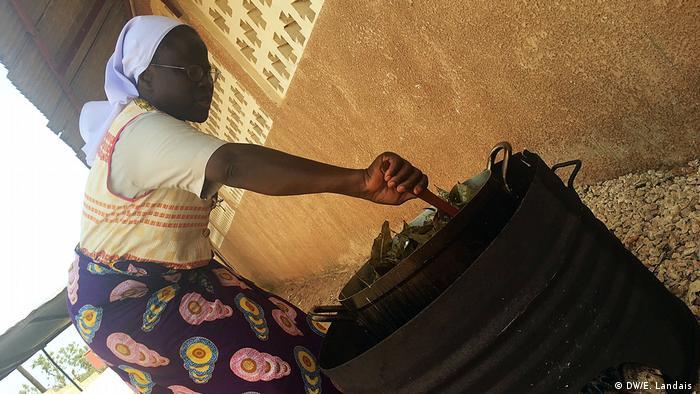 Malaria Senegal