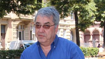 Mohammad Reza Nikfar