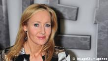 Autorin J K Rowling