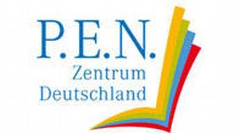 Logo P.E.N.-Zentrum Deutschland