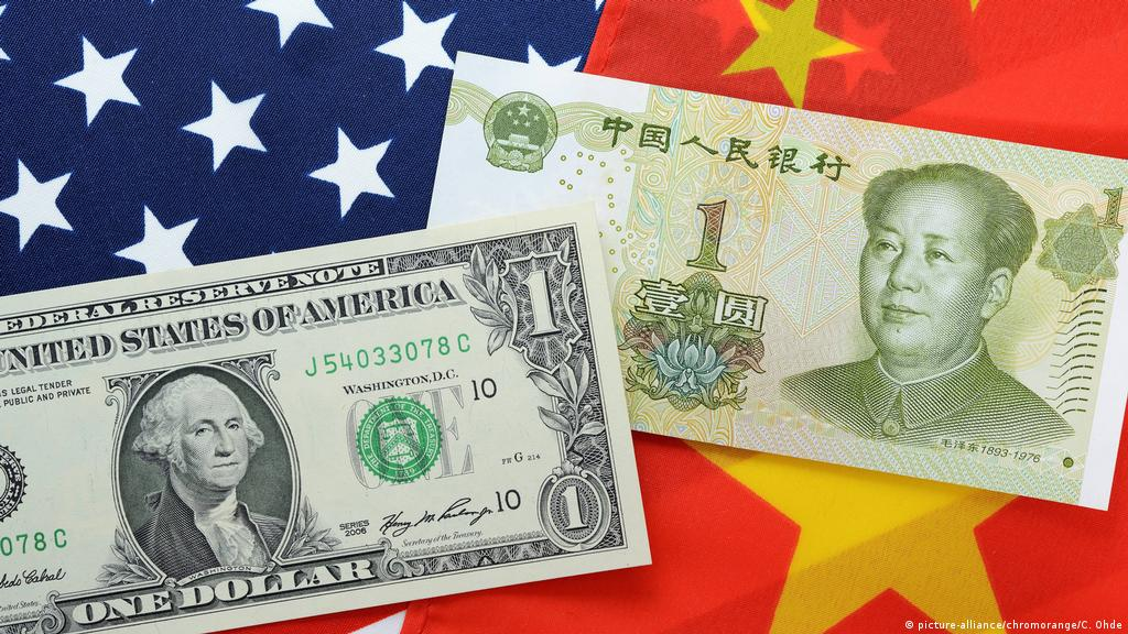 China Could Do To Counter Us Tariffs