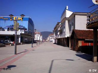 Mnogi sarajevski Srbi danas žive na Palama
