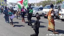 Kenia Burundi Flüchtlinge Rückkehrer