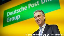 Deutsche Post - Frank Appel