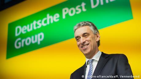 Глава Deutsche Post: Будь-який фах може зникнути за 15 років